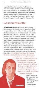 acies quartett - Meister & Kammerkonzerte - Seite 4
