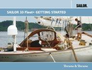SAILOR 33 Fleet+ Getting Started[1].pdf - GMPCS Personal ...