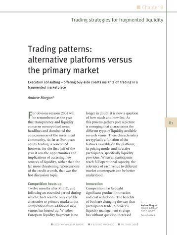 NerdWallet's top online trading platforms for day trading