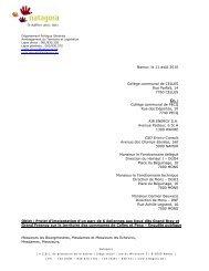 Éoliennes Celles et Pecq (PDF, 124ko) - Natagora