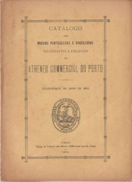 Catálogo das Moedas Portuguezas e Brazileiras do Atheneu ...