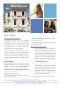 Séjours Linguistiques Italie - ISPA - Page 3