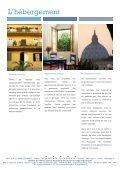 Séjours Linguistiques Italie - ISPA - Page 4
