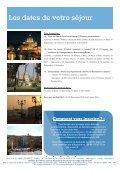 Séjours Linguistiques Italie - ISPA - Page 5
