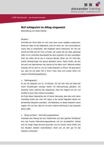 nlp meta program questionnaire pdf