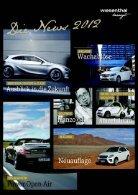 Wiesenthal bewegt Vienna Autoshow - Page 5