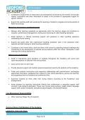 procedure for handling enquiries about the ... - Bedford Academy - Page 3