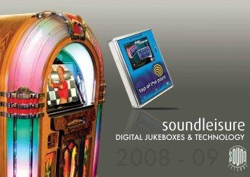 Download STARBURAST Pdf Brochure - Sound Leisure