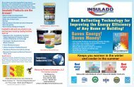 Insuladd_Brochure_EN - SandS International