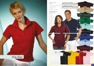 Industriewäsche geeignet - Belaarbi Berufsbekleidung Dortmund