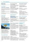 Pfarreiblatt Nr. 15/2013 - Pfarrei St. Martin Adligenswil - Page 4