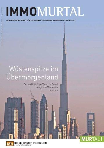 IMMOMURTAL - Immobilien Josef Suppan GmbH