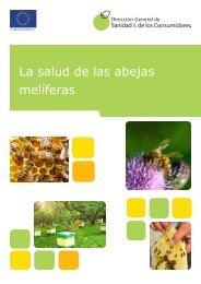 La salud de las abejas melíferas - Europa