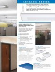 LiniArc - Architect - LSI Industries Inc. - Page 2