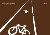 Civia Hyland Addendum - Civia Cycles