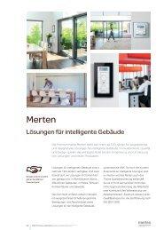 Team Schneider, Merten und Ritto