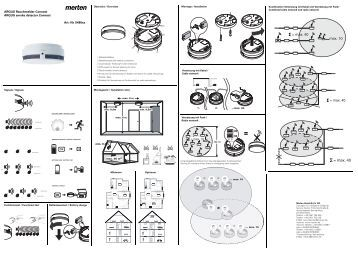 inspektion und wartung nach din 14676 merten. Black Bedroom Furniture Sets. Home Design Ideas
