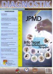 Buletin Diagnostik Bil 2 / 2011 - UKM Medical Centre