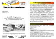 Informationen und Anmeldung - Birgit Stolzenburg