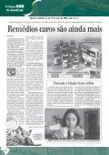 As drogas que o Brasil tem de engolir - AMB - Page 4