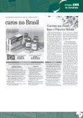 As drogas que o Brasil tem de engolir - AMB - Page 5