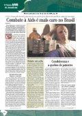 As drogas que o Brasil tem de engolir - AMB - Page 6