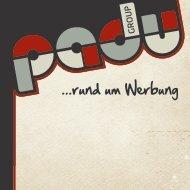 Padu Group AG Imagebroschüre.pdf