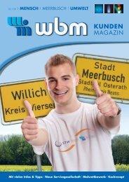 02/2008 zum Download (PDF) - wbm