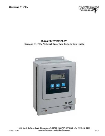 Natural Gas Flow Meter Boiler