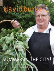 Summer in tHe citY! - HauteLife Press