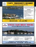 Visitor Guide 2011 the of the thousand islands - Alexandria Bay ... - Page 3