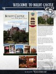 Visitor Guide 2011 the of the thousand islands - Alexandria Bay ... - Page 5