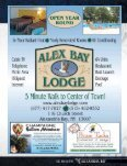 Visitor Guide 2011 the of the thousand islands - Alexandria Bay ... - Page 7