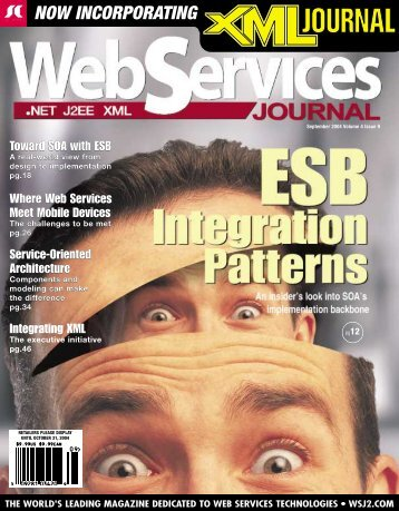 Bulletproof Web Services - sys-con.com's archive of magazines ...