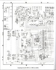 Volvo 850 (1997) Wiring Diagrams