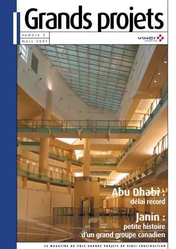 Dhabi Magazines