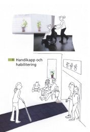 Handikapp och habilitering - Stockholms läns landsting