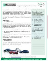 What to ask a used car dealer before you buy a used car ...
