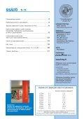 Yhdistyksen jäsenlehti 1/11, PDF tiedosto - Helsingin ... - Page 2