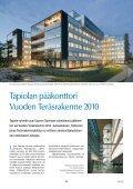 Yhdistyksen jäsenlehti 1/11, PDF tiedosto - Helsingin ... - Page 6