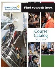 Download PDF - Delaware County Community College