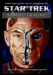 Sammelträume Vol. 1 - Star Trek - Pamir