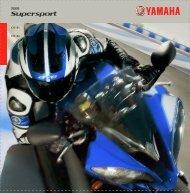 Supersport - Motos Ucha