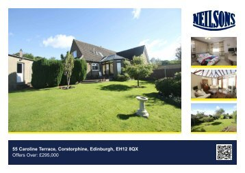 20 north gyle loan corstorphine edinburgh eh12 8jh for 55 buckstone terrace edinburgh