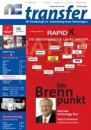 download PDF (1,5MB) - bei DESMA TEC