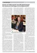 CDU Intern Ausgabe Februar 2013 - CDU Kreisverband Ludwigsburg - Page 7