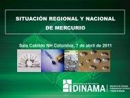 Situación regional y en Uruguay - Centro Coordinador de Basilea ...