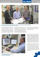 W&R unter uns Ausgabe 2014-3 - Seite 5