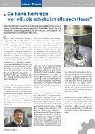 W&R unter uns Ausgabe 2014-3 - Seite 6