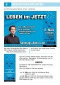 Gemeindebote 2/2013 - EMK Lyss - Page 6